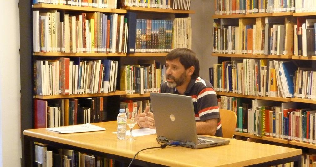 "Carles Gascón: ""Abans de Murèth ja i aviá de catars en Catalonha"""