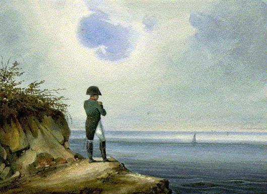 Pichona istòria de l'Umanitat (22): L'arribada de Napoleon
